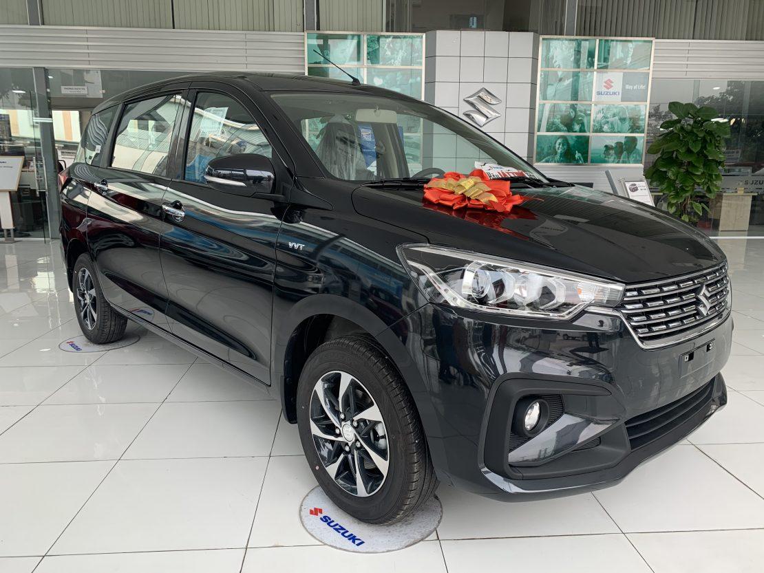 Suzuki-Ertiga-2020-mau-den