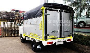 Suzuki Carry Truck full