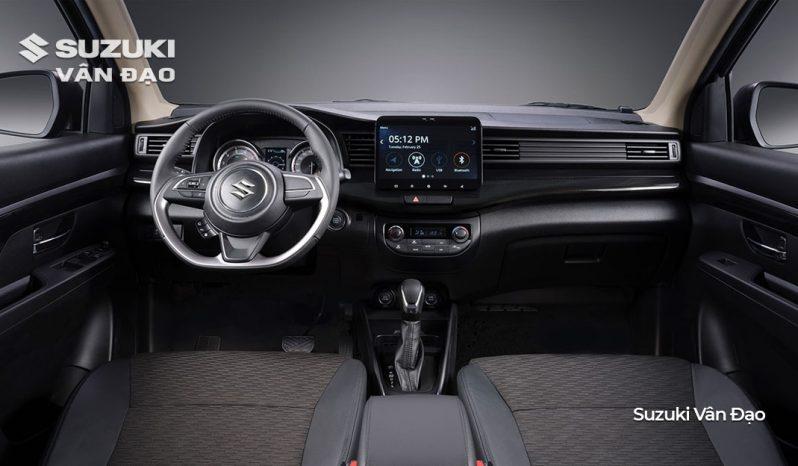 Suzuki XL7 full