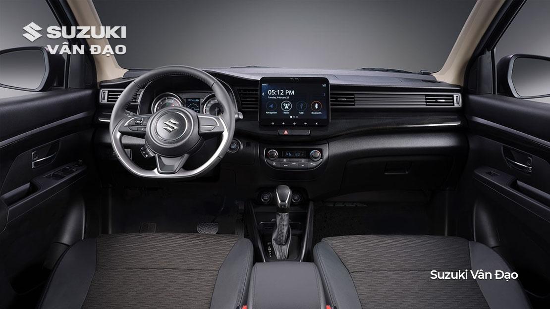 Suzuki XL7 2020 dòng xe SUV 7 chỗ đích thực